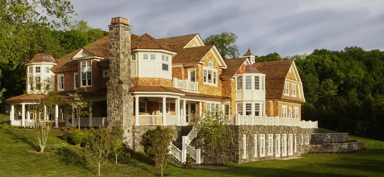 $9 Million Home Sale Is Highest This Year in Westchester