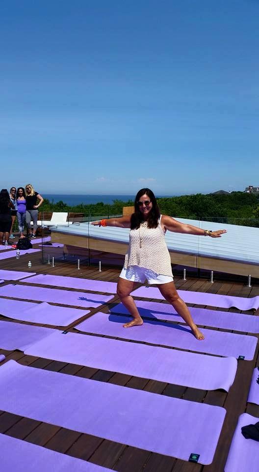 yoga anyone