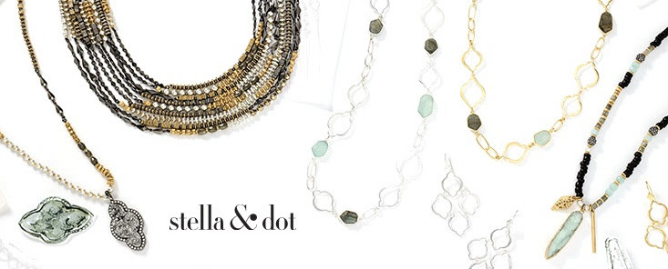 stella and dot own