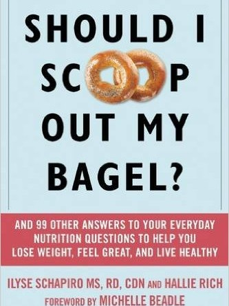 should-I-scoop-out-my Bagel