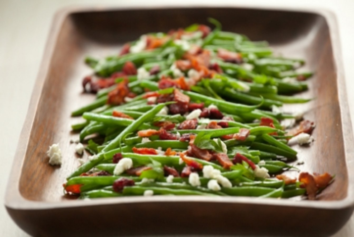 Green Bean Recipes For The Holidays Stacyknows Com