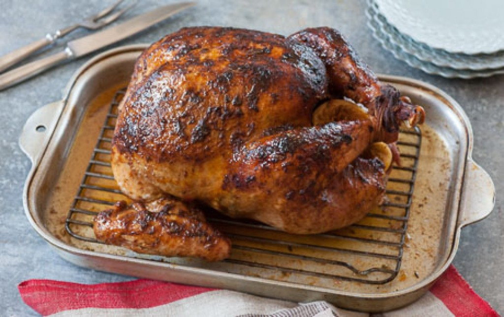 Brine or Not to Brine and Other Last Minute Turkey Tips
