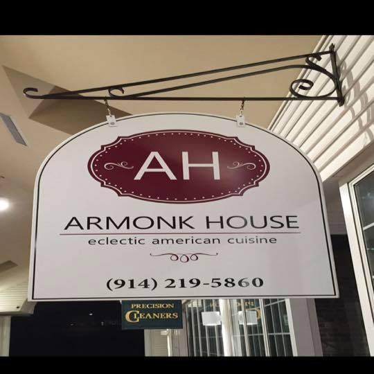 Armonk House