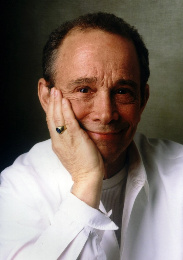 Joel Grey The Ridgefield Playhouse