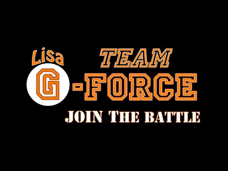 Team g force Cycle for Survival