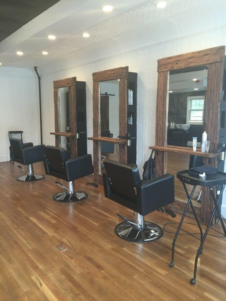 Hernan Prada Salon Bedford Hills