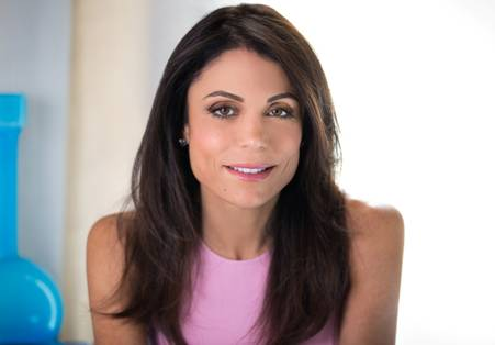 RHONY's  Bethenny Frankel  creator of the Skinnygirl  will be at Empire City Casino at Yonkers Raceway for Kentucky Derby Day.