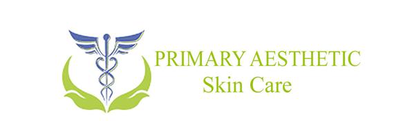 primary aesthetic logo