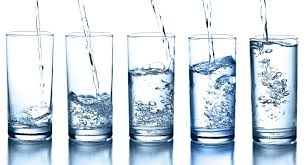 The Water Diet? Study finds hydration is the key to losing weight