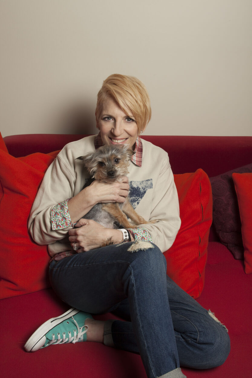 Ticket Giveaway:Comedian Lisa Lampanelli:Performing at the Palace Theater Saturday Sept 24