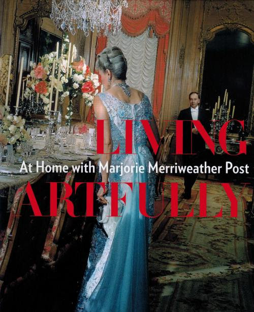 a home with Majorie Merriweather Post