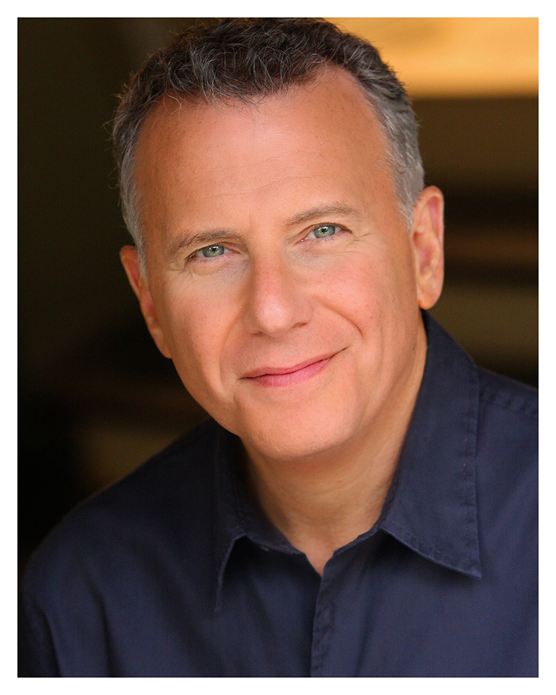 """Paul Reiser He's Still """"Mad About"""" Comedy Oct 22 at Ridgefield Playhouse"""