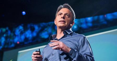 Nonprofit Thought Leader Dan Pallotta Celebrates National Philanthropy Day with the Association of Fundraising Professionals Westchester NY Chapter on November 10