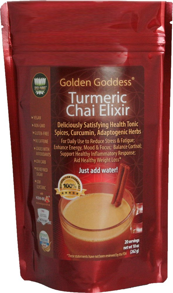 Tumeric The Golden Spice the Ultimate Weight Loss Food