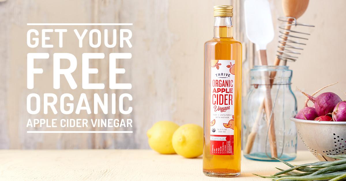 13 Healthy Uses for Apple Cider Vinegar