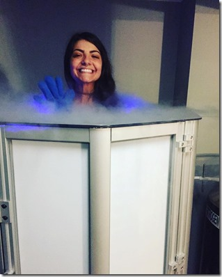 GRAND OPENING!!! NORDIC CryoTherapy – New Canaan March 23  10am–7pm