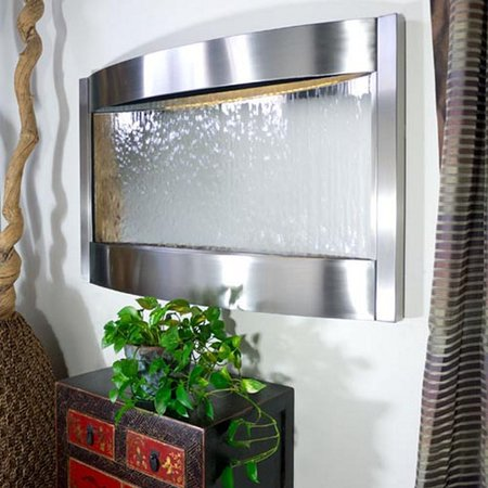 THE PERFECT GUIDE FOR CHOOSING THE RIGHT INDOOR WALL FOUNTAIN FOR YOUR HOME