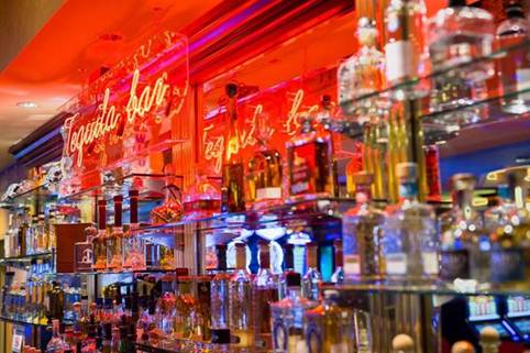 Salsa Nights, Slot Machines and Tequilas in the Tristate & Cinco de Mayo Celebrations