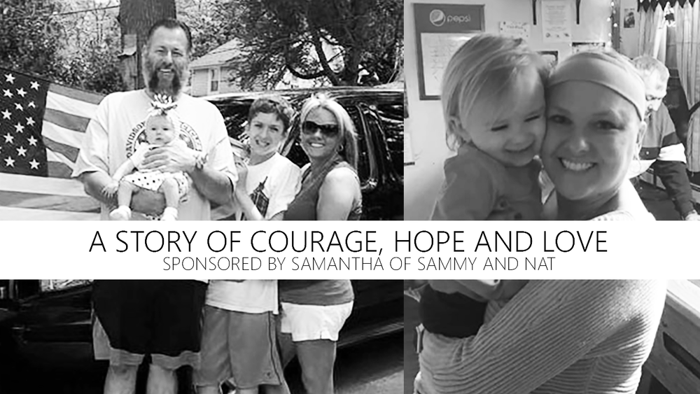 """""""Mary's Mom"""": A local story of Hope, courage and love"""