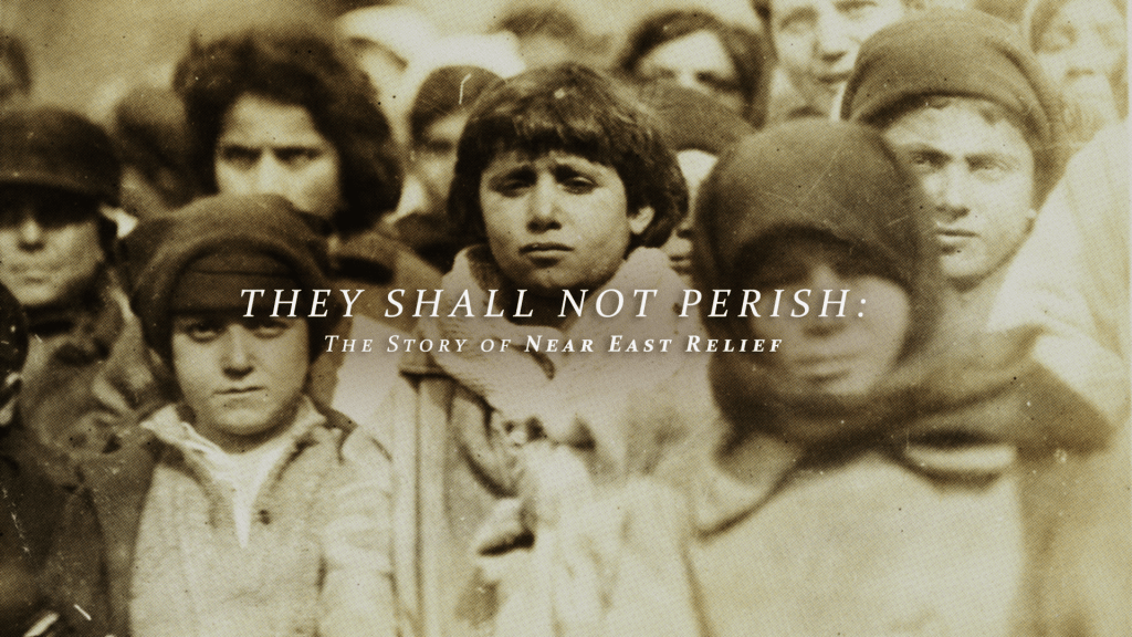 An Interview with 'They Shall Not Perish' Executive Producer Shant Mardirossian