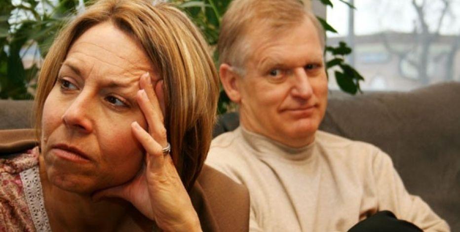 Splitsville: The Shocking New Divorce Epidemic