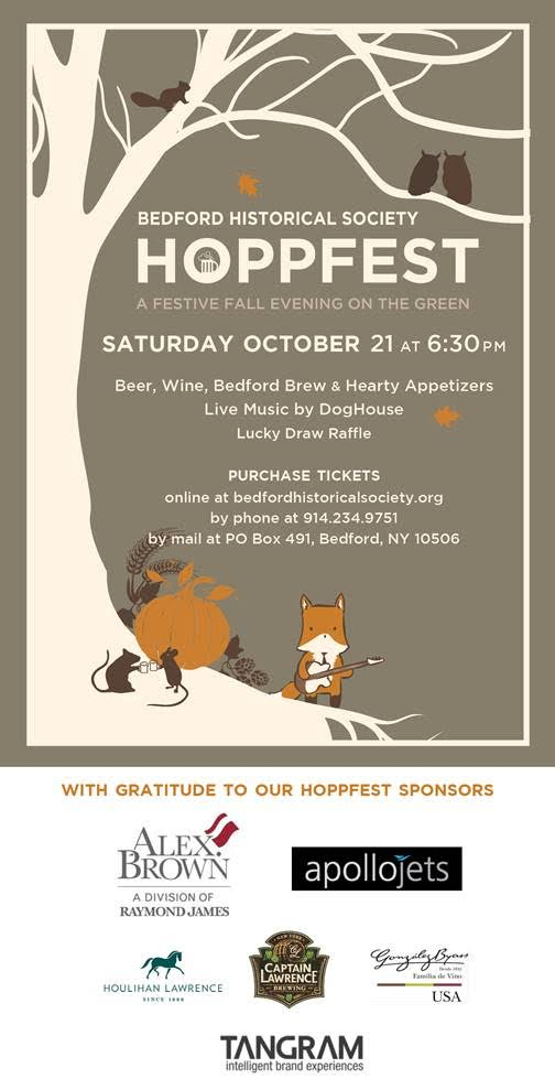 Its Time for Hoppfest