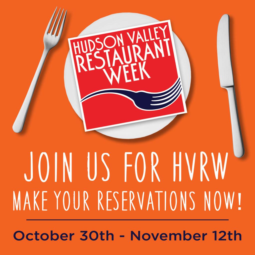 Hudson Valley Restaurant Week 2017 Stacyknows