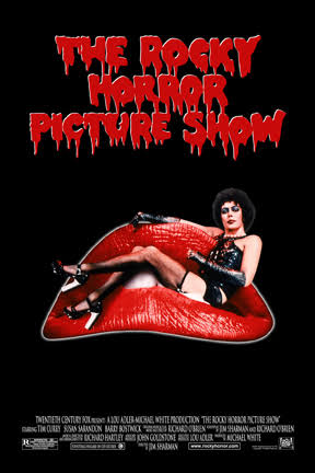 Rocky Horror Movie Party at the Alamo