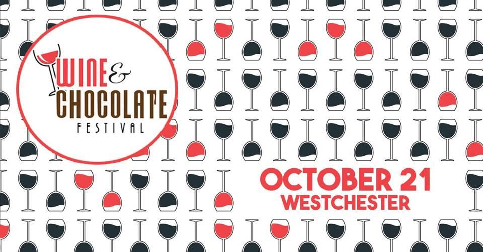 NY Wine & Chocolate Festivals Wine & Chocolate Festival (Westchester)