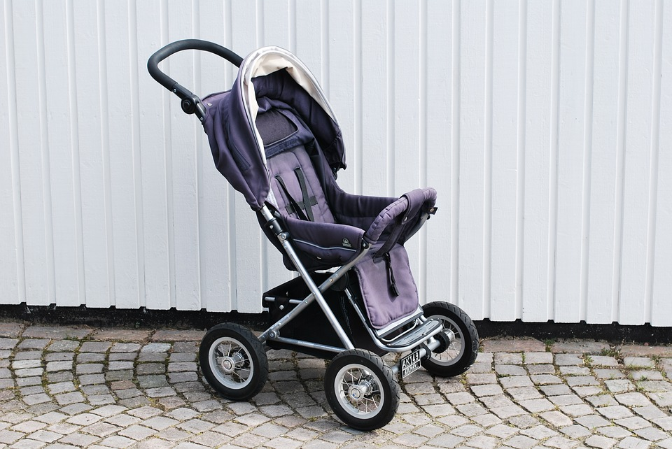 Why A Baby Stroller Is The Most Coveted Gift