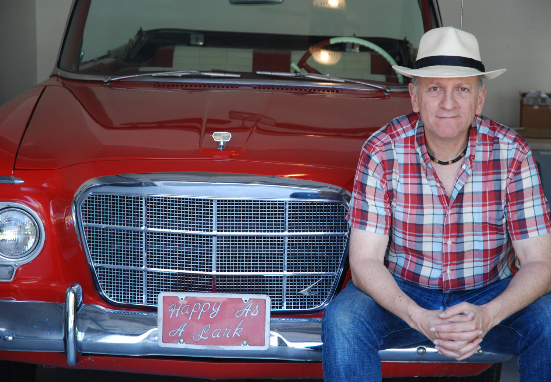 Marc Black's History of the 1950's and 60's through Popular Song at the Schoolhouse Theater.