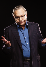 Lewis Black: The Joke's On US Tour at Ridgefield Playhouse Sunday, February 25, 2018 at 8pm