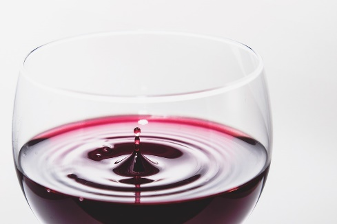 Wine, Red, Alcohol, Glass, Drop, Droplet, Drink