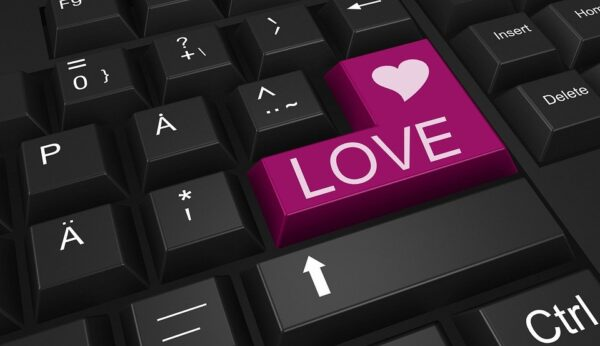Love, Online, Dating, Site, Web, App, Match, Crush