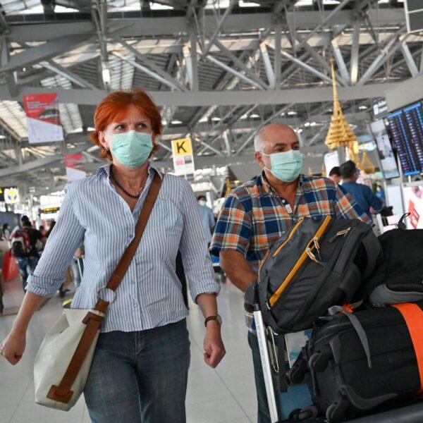 Smart Travel Planning in the Time of Coronavirus - WSJ
