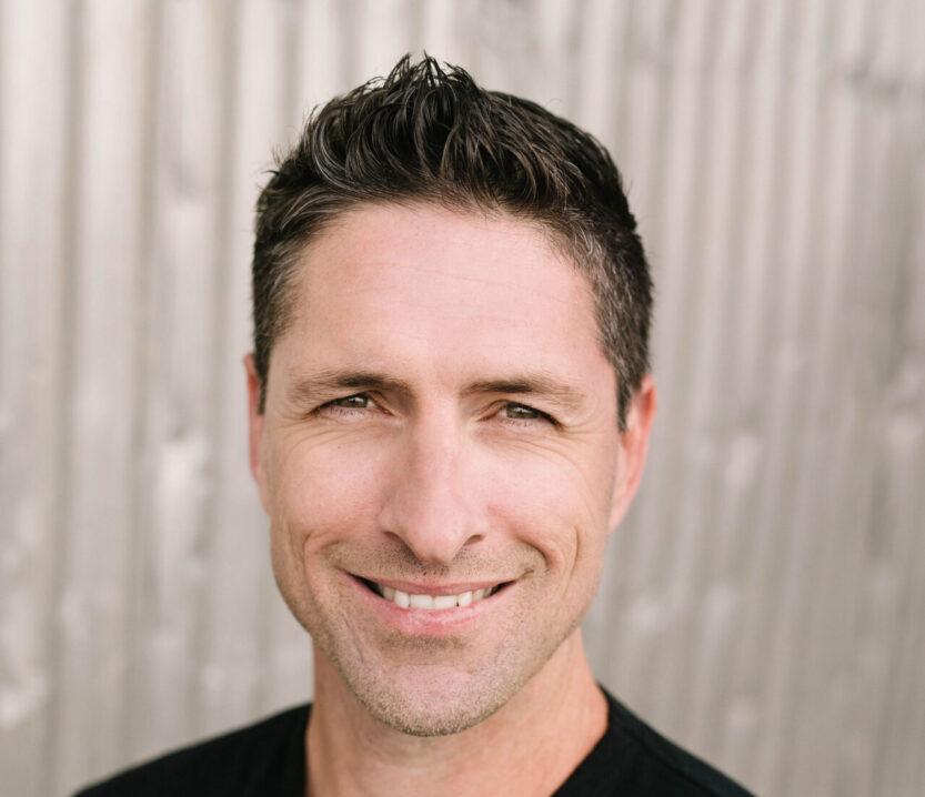 Brian Goodell