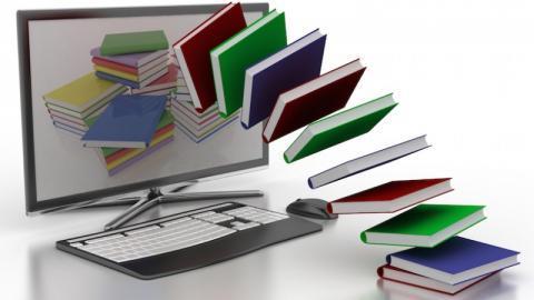 Создание электронной библиотеки   Право в интернете