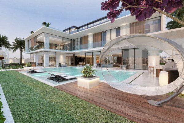 Dubai, UAE Luxury Real Estate - Homes for Sale