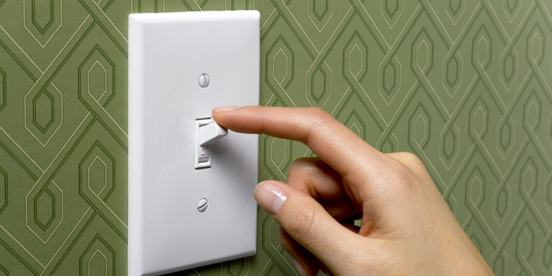 Guide to Light Switches and Dimmers | Better Homes & Gardens