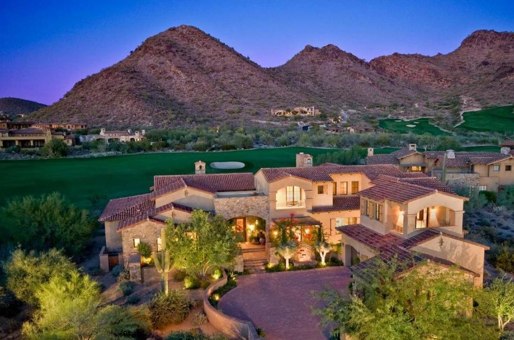 Scottsdale Real Estate Market Update – July 2011 — Best Scottsdale Realtor