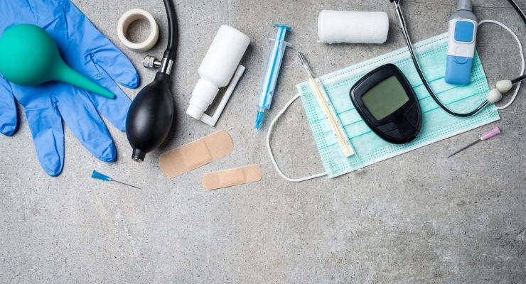 Top 4 Challenges Healthcare Faces With Medical Device Information - Medical Product Outsourcing